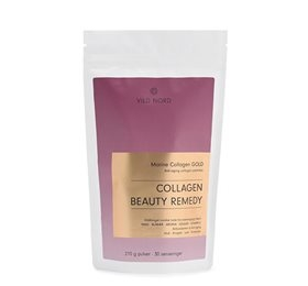 Marine Collagen Beauty Remedy 210g, VILD NORD